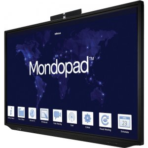 InFocus Mondopad Collaboration Display INF5522AG