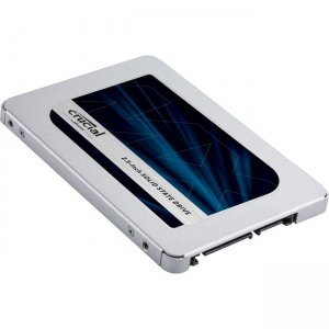 Crucial 2.5-inch Solid State Drive CT250MX500SSD1 MX500