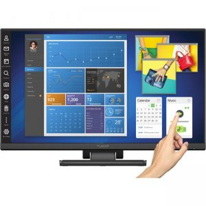 """Planar Helium 24"""" Touch Screen Monitor 997-9363-00 PCT2435"""