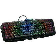 Kaliber Gaming HVER PRO RGB Mechanical Gaming Keyboard GKB720RGB-RD