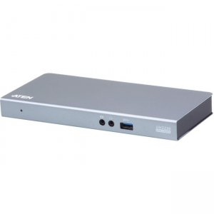 Aten USB-C Multiport Dock with Power Charging UH3230
