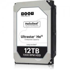 HGST Ultrastar He12 Hard Drive 0F30143-20PK HUH721212ALN604