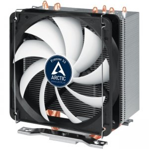 Arctic Cooling Semi Passive Tower CPU Cooler ACFRE00028A 33