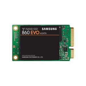 Samsung 860 EVO Basic Solid State Drive MZ-M6E1T0BW
