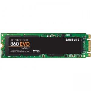 Samsung 860 EVO Basic Solid State Drive MZ-N6E2T0BW