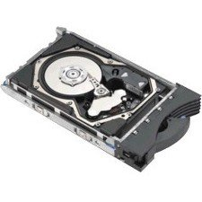 IBM - Certified Pre-Owned 73.4GB 15K rpm Ultra320 SCSI Hot-Swap Hard Drive - Refurbished 32P0735-RF