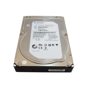 IBM - Certified Pre-Owned 500 GB 7200 rpm Hot-Swap SATA Hard Drive - Refurbished 39M4533-RF