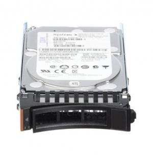 IBM - Certified Pre-Owned Hard Disk Drive, 2.5 inch Hot-swap SATA 500 GB 6 Gbit NL (option) - Refurbished