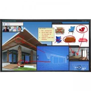 Planar Digital Signage Display 997-9249-00 EP5024K-T