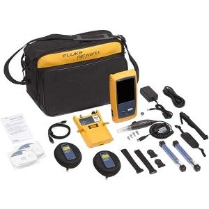 Fluke Networks OptiFiber Pro Cable Analyzer OFP2-100-SI