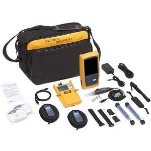 Fluke Networks OptiFiber Pro Cable Analyzer OFP2-CFP-QI