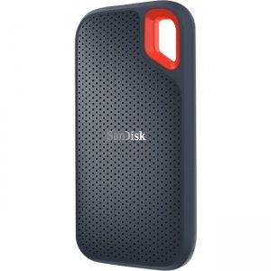 SanDisk Extreme Portable SSD SDSSDE60-500G-G25