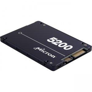 Micron 5200 Series NAND Flash SSD MTFDDAK1T9TDD1AT1ZAB 5200 PRO