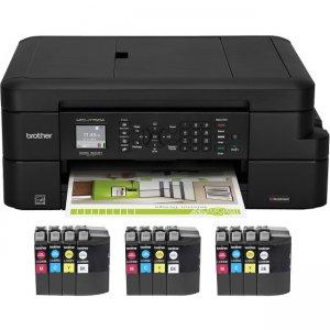 Brother Inkjet Multifunction Printer MFC-J775DWXL