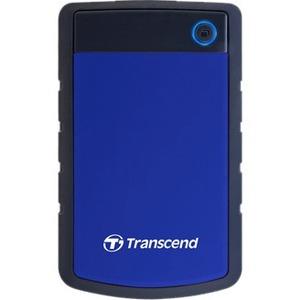 Transcend StoreJet 25H3 Hard Drive TS4TSJ25H3B