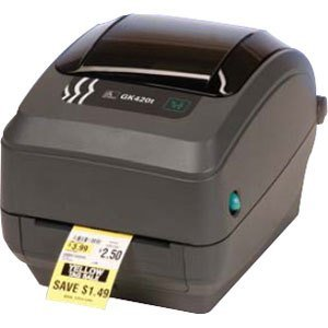 Zebra Label Printer GX42-202421-000 GX420d