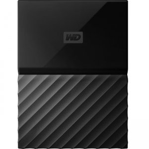 WD My Passport for Mac WDBLPG0020BBK-WESE