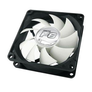 Arctic Cooling Cooling Fan AFACO-08000-GBA01 F8