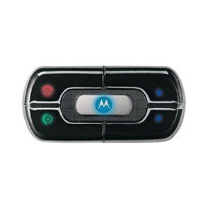 Motorola Car Hands-free Kit T605