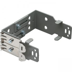 Black Box FlexPoint DIN Rail Mounting Kit LMC207-DRM