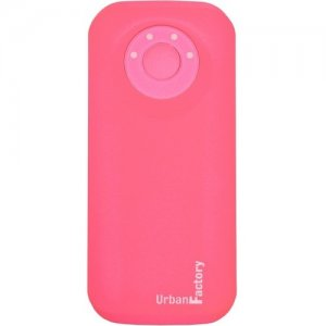Urban Factory Emergency Battery - Pocket Battery for Smartphones BAT41UF