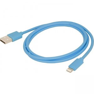 Urban Factory USB Standard Male to Apple Lightning Cable CID03UF