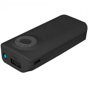 Urban Factory Emergency Battery - Pocket Battery for Smartphones BAT46UF