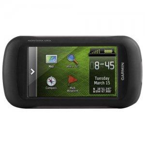 Garmin Montana Handheld GPS Navigator 010-01534-11 680t