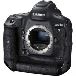 Canon EOS- Digital SLR Camera Body Only 0931C002 1D X Mark II