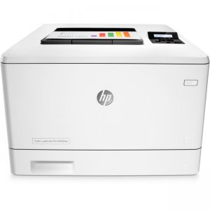 HP Color LaserJet Pro 452nw Printer - Refurbished CF388AR#BGJ M452NW