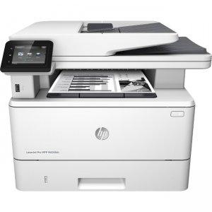 HP LaserJet Pro MFP M426fdn Printer - Refurbished F6W14AR#BGJ M426FDN