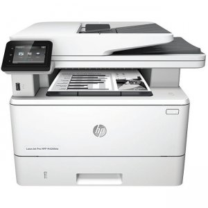 HP LaserJet Pro Laser Multifunction Printer - Refurbished F6W15AR#BGJ M426fdw