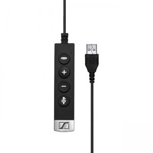 Sennheiser Headset Call Control Cable 507259 USB-CC 6x5