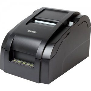 POS-X EVO PK2 : EVO Impact Receipt Printer, Serial EVO-PK2-1AS