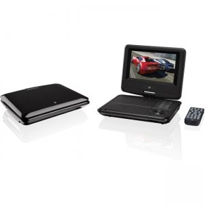 GPX Portable DVD Player PD701B