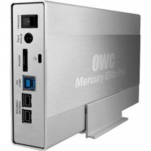 OWC Mercury Elite Pro Hard Drive OWCME3QH7T3.0