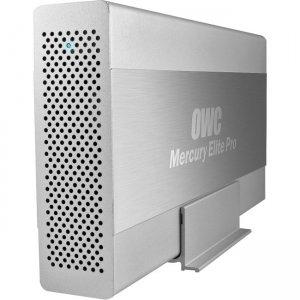 OWC Mercury Elite Pro 4.0TB Storage Solution OWCME3QH7T4.0
