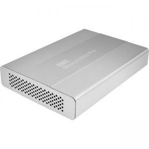 OWC Mercury Elite Pro Mini 480GB SSD Bus-Powered, Multi-Interface Storage Solution OWCME6UM6EG480