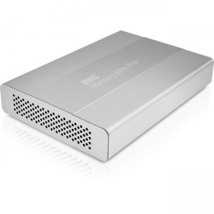 OWC Mercury Elite Pro mini 240GB SSD Bus-Powered, Multi-Interface Storage Solution OWCME6UM6EG240