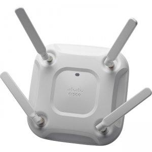 Cisco Aironet Wireless Access Point AIR-CAP3702E-D-K9 3702E