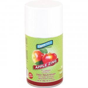 Impact Products Air Freshener Metered Aerosol 7.0 oz Apple Zing 325A IMP325A