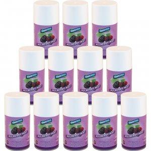 Impact Products Freshener Metered Aerosol 7.0 oz Mulberry Mist 325M IMP325M