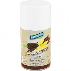Impact Products Air Freshener Metered Aerosol 7.0 oz Vanilla Bean 325V IMP325V