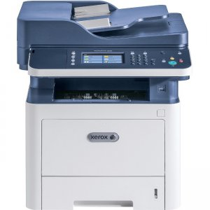 Xerox WorkCentre Laser Multifunction Printer Metered 3335/DNIM