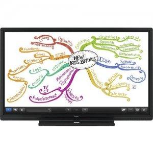 Sharp AQUOS BOARD Touchscreen LCD Monitor PNC705B PN-C705B