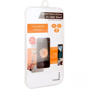 Urban Factory Screen Protection Tempered Glass TGP38UF