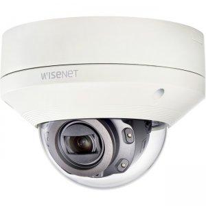 Hanwha Techwin 2M Vandal-Resistant Network IR Dome Camera XNV-6080R