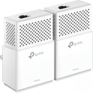 TP-LINK AV1000 Gigabit Powerline Starter Kit TL-PA7010 KIT