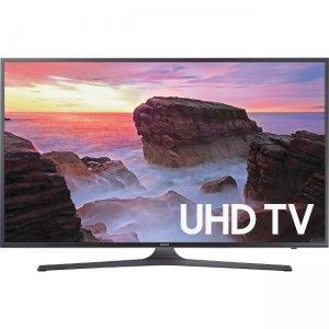 """Samsung 40"""" Class MU6300 4K UHD TV UN40MU6300FXZA UN40MU6300F"""