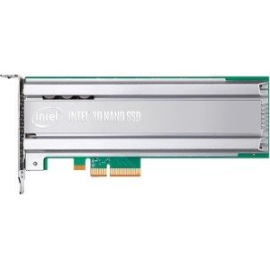 Intel SSD DC P4600 Series (4.0TB, 1/2 Height PCIe 3.1 x4, 3D1, TLC) Generic 10 Pack SSDPEDKE040T710